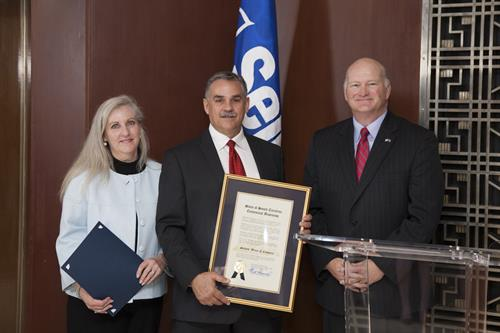 Seibels Recognized by Secretary of State Mark Hammond for being a Centennial Business