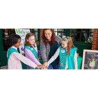 Girl Scout Cookies are a Sweet Way to Recognize Clients and Customers