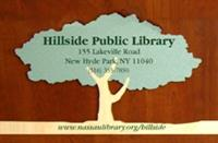 Hillside Public Library