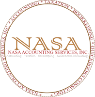 NASA Accounting Services Inc.