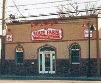 State Farm Front of Building