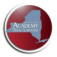 Academy of New York Trial Lawyers