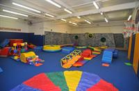 Progressive Gymnastics Children's Gymnasium