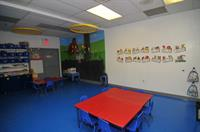 Art and Snack Room