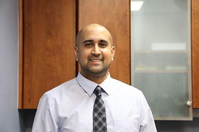 Dr Sapan Mukhatiyar