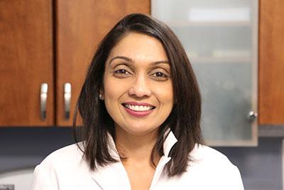 Dr Sharla Seunarine