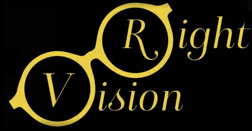 Right Vision Logo