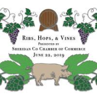 Ribs, Hops, & Vines