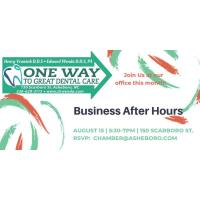 Business After Hours