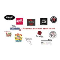 Christmas Business After Hours
