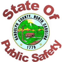 """State of:  Public Safety"""