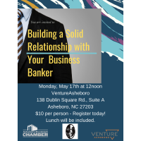 Building a Solid Relationship with Your Business Banker