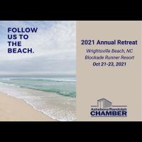 Chamber Retreat 2021