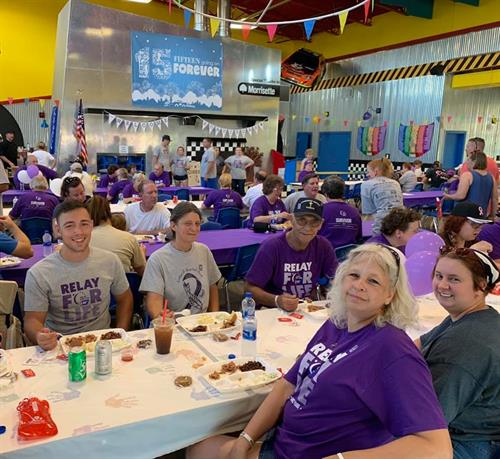 2019 Relay For Life