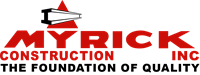 Myrick Construction, Inc.