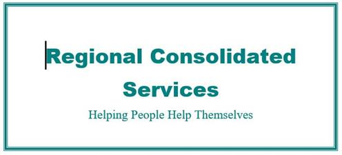 Regional Consolidated Services