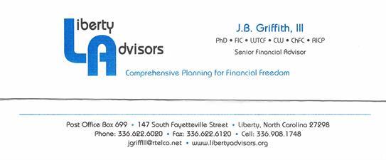 Liberty Advisors