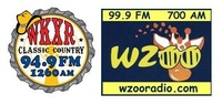 WKXR Radio (South Triad Broadcasting Corp.)