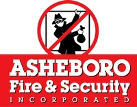 Asheboro Fire & Security