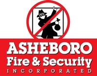 Asheboro Fire & Security