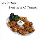 Snyder Farms Restaurant & Catering