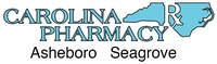 Carolina Pharmacy, Seagrove