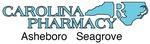 Carolina Pharmacy, Seagrove