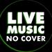 Live Music, No Cover