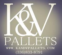 K & V Pallets