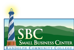 We partner with the Small Business Center Networks of NC to deliver exception training to small businesses.