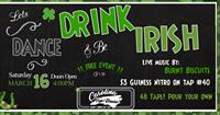 St Patricks Day Celebration at Carolina Tap House