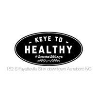 Keye To Healthy