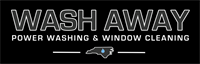 Wash Away Power Wash & Window Clean LLC