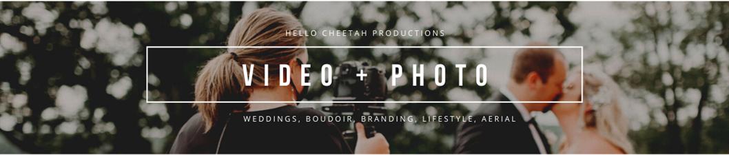 Hello Cheetah Productions