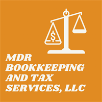 MDR Bookkeeping and Tax Services, LLC