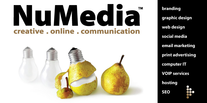 NuMedia Marketing