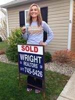 Wright Realtors SOLD!