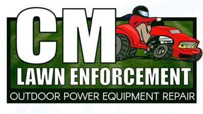 CM Lawn Enforcement LLC