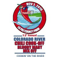 12th Annual Colorado River Chili Cook Off & Bloody Mary Mix Off presented by the Parker Regional Chamber of Commerce & Tourism