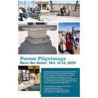 Poston Preservation presents Poston Pilgrimage