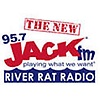 Jack FM River Rat Radio 95.7