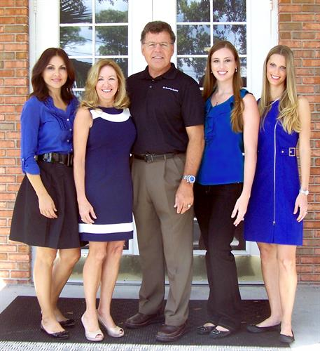 The Doctors of Ackley Dental Group