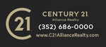 Century 21 Alliance Realty - Pearson-Adams, M.