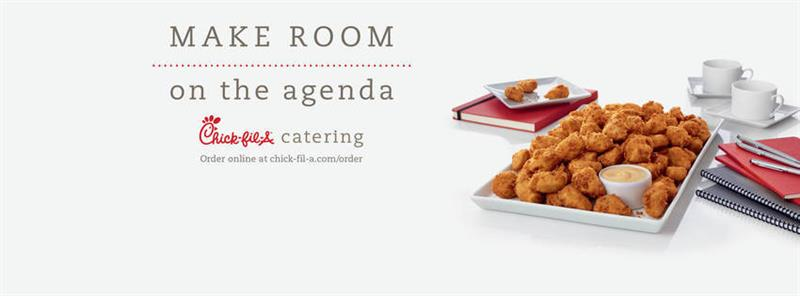 Chick-fil-A of Hernando County