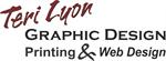 Teri Lyon Graphic Design