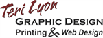 Teri Lyon Graphic Design