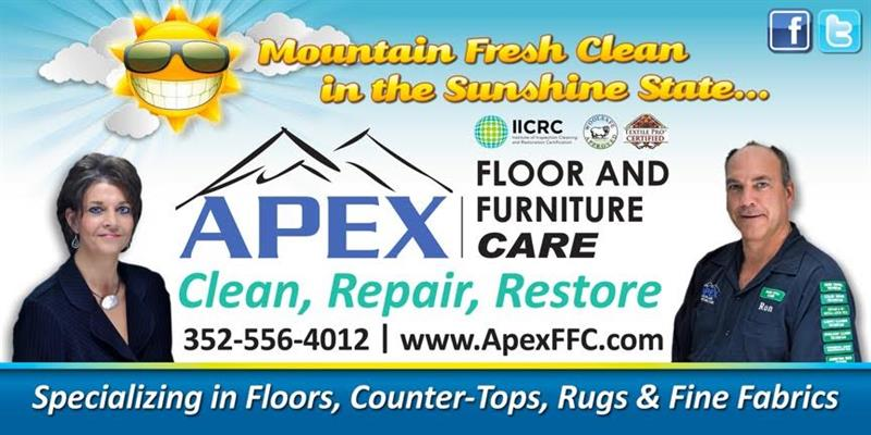 Apex Floor and Furniture Care