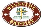 Hillside Community Baptist Church
