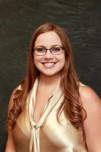 Carolyn Clapsis, Client Service Supervisor - 2/2016