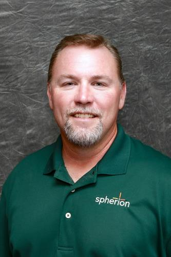 Michael Spaulding, Client Delivery Manager - 3/2012